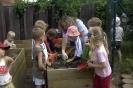 Blumenbeete 2006