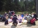 Eltern-Wanderung 2008